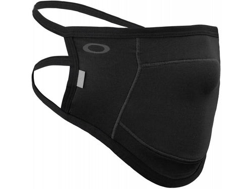 Masque Oakley Cloth Face covering Fitted light Mask Blackout noir