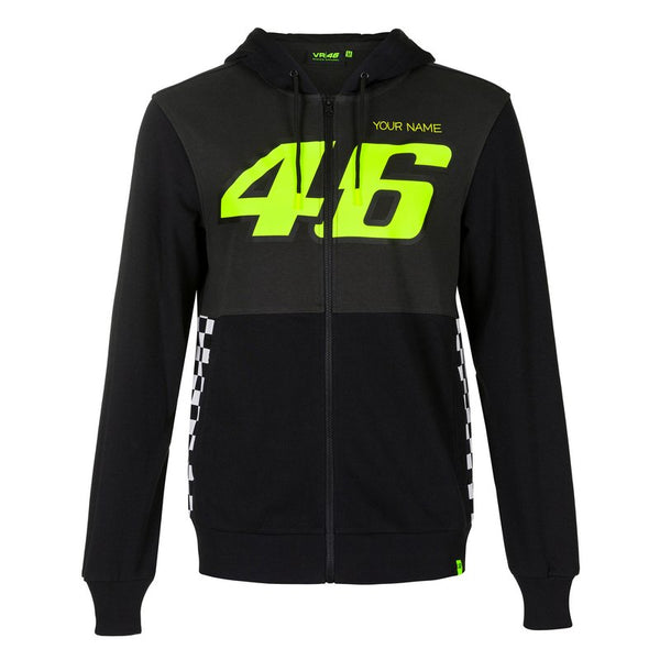 Sweat-shirt Vr46 The Doctor Race