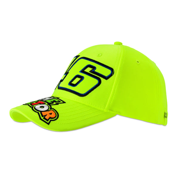 Casquette vr46 The Doctor