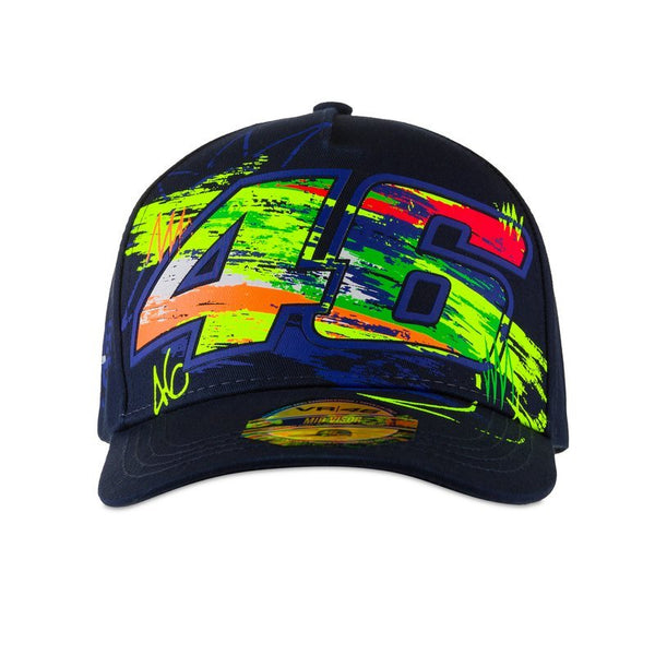Casquette VR46 Winter Test