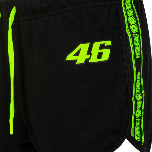 Short Vr46 The Doctor Femme
