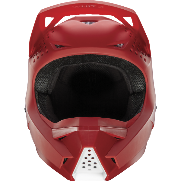Casques Shift Enfant Rouge