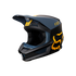 Casques Fox Racing V1 Noir Jaune