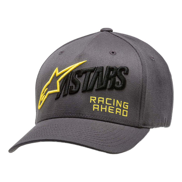 Casquette Alpinestars Title Hat charcoal