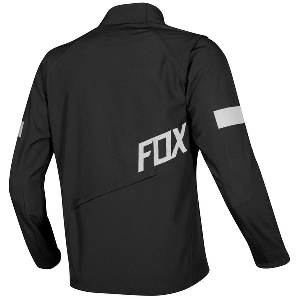 Veste Fox Legion Softshell Jacket Noir
