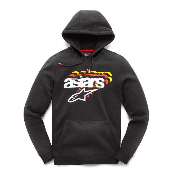 Sweat-shirt Alpinestars Heritage Fleece