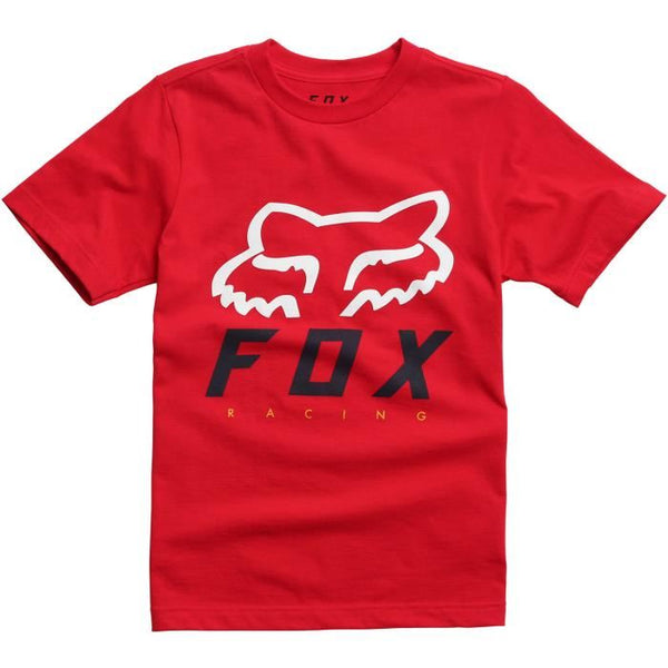 Tee - Shirt Fox Heritage Forger Enfant