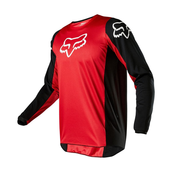 Maillot Cross Fox 180 Prix Jersey Rouge