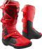 Bottes Fox Racing Comp Boot Flame Red