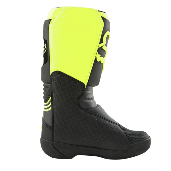 Bottes Fox Racing Comp Boot Black Yellow