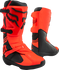 Bottes Fox Racing Comp Boot Fluorescent orange