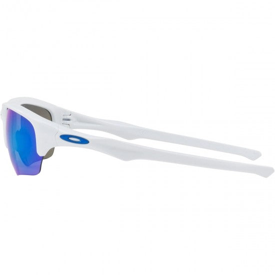 Lunette Oakley Flak Beta polished white sapphire iridium