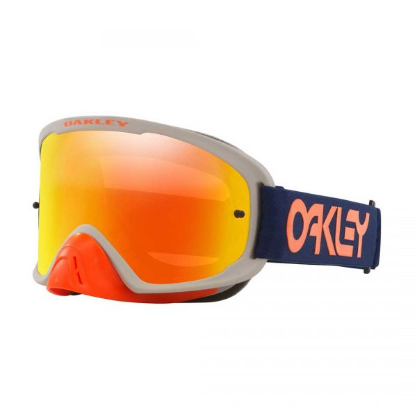 Masque Oakley O Frame 2.0  Factory Pilot RB Fire Iridium