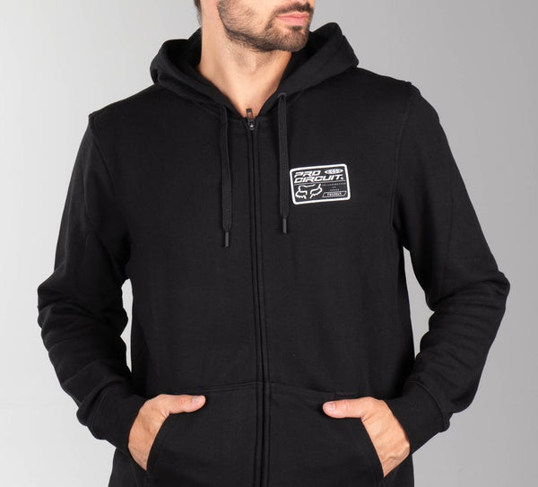 Sweat-shirt Fox Pro Circuit