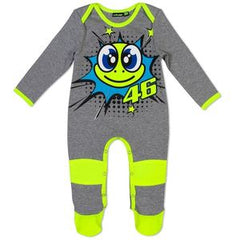 Baby body Overall VR46 bébé