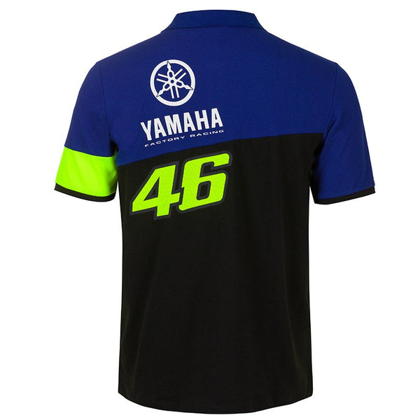 Polo Yamaha Racing VR46