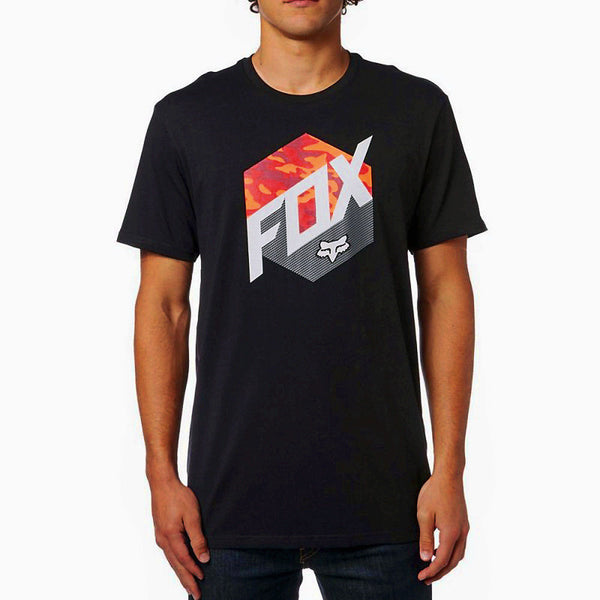 Tee - Shirt Fox Kasted