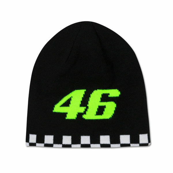 Bonnet Vr46 The Doctor Réversible