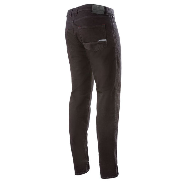 Jean Alpinestars COPPER 2 Denim  Black White