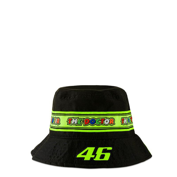 Tapes bob enfant VR46