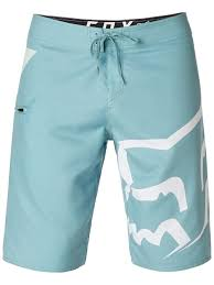 Short Fox Racing Stock BoardShort