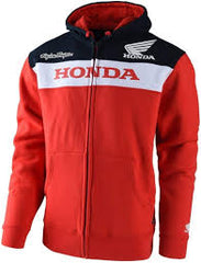 Sweat-shirt Troy Lee Designs HONDA