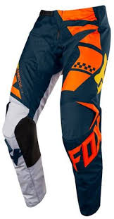 Pantalon Cross Fox racing  180 Sayak Pant