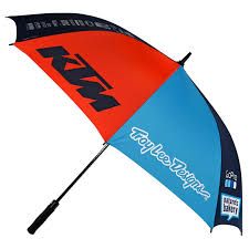 Parapluie Troy Lee Designs  KTM Grand Modéle