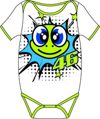 Baby Body vr46 Pop Art