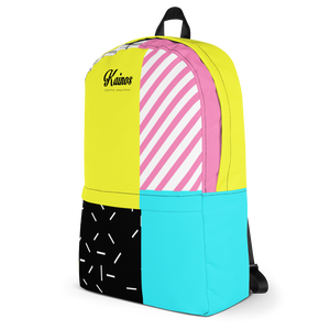 Colorful Kainos Backpack
