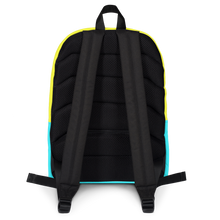 Load image into Gallery viewer, Colorful Kainos Backpack