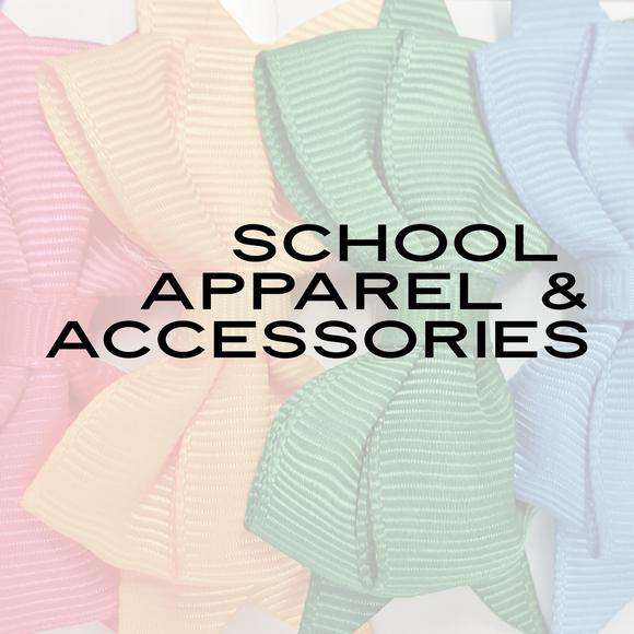 AH HA! School Apparel and Accessories ahha.store