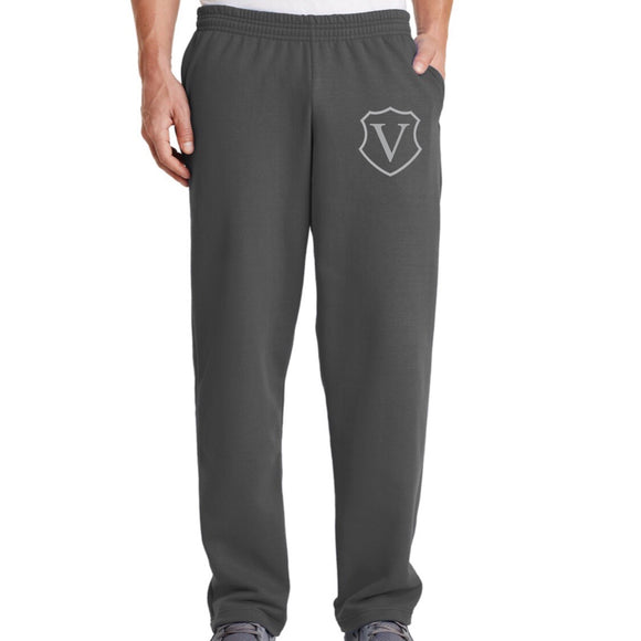 Veritas Core Fleece Basic Jogger with Pockets