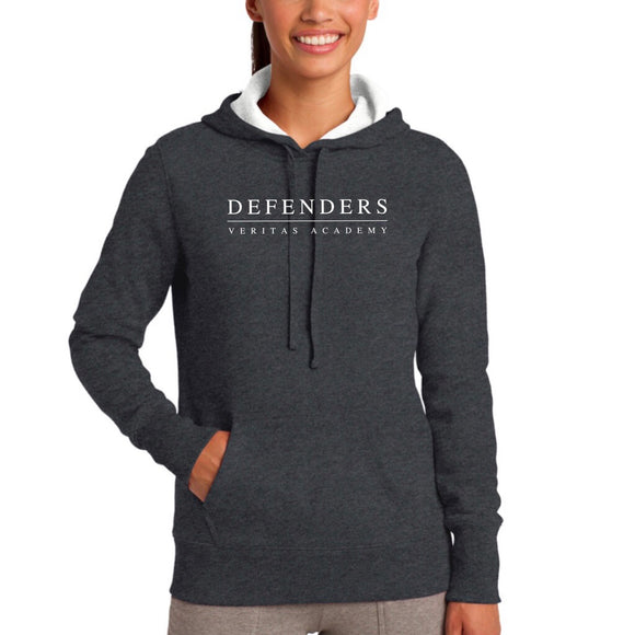 Veritas Defenders Comfort Fleece Hooded Sweatshirt