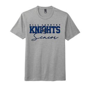 Knights Bold Senior Shirt