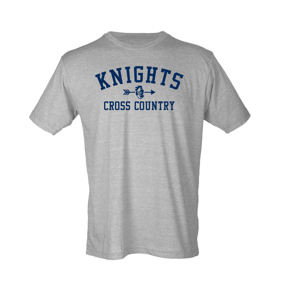 Knights Cross Country T-shirt
