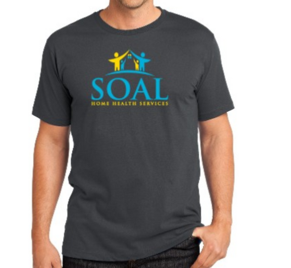 SOAL Short Sleeve Shirt