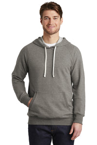 District Perfect Tri-Blend French Terry Hoodie
