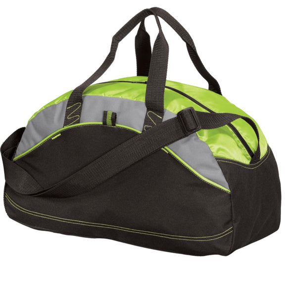 Port Authority Medium Contrast Duffel
