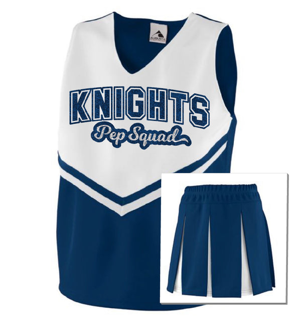 Knights Pep Squad Essential Bundle