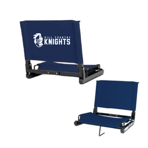 Stadium Seat Knights (Regular and Wide sizes)