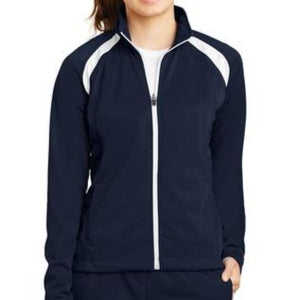 Knights Tricot Track Jacket (Pair with Tricot Jogger)