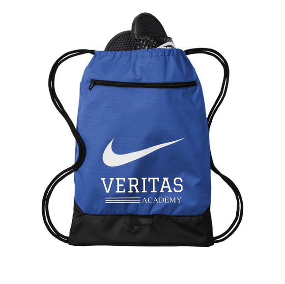 Veritas Stripes Nike Brasilia Gym Pack