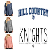 Hill Country Long Sleeve Lightweight Ladies