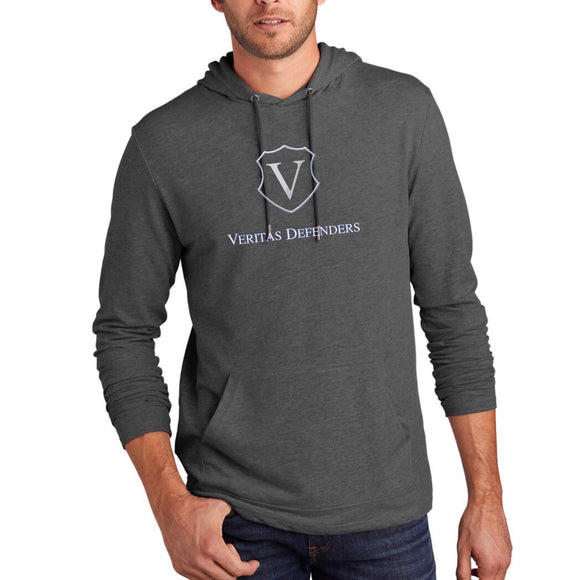 Veritas Defenders Shield Lightweight Hoodie