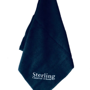Sterling Classical School Microfiber Golf Towel