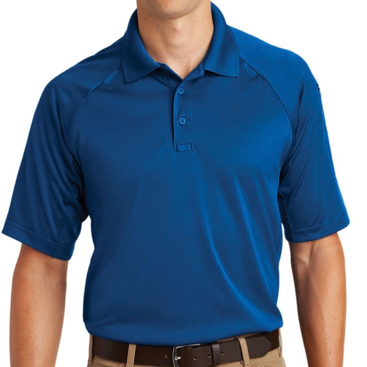 CornerStone Snag-Proof Tactical Polo, Blank