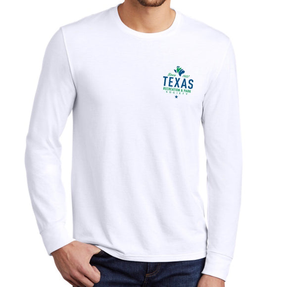 Long Sleeve Lightweight, TRAPS Logo (XS-4XL)