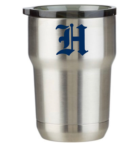 Magellan Outdoors Throwback 12 oz Stainless Steel Double Wall Insulated Tumbler