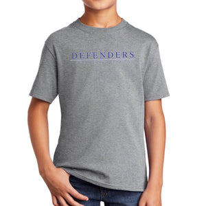 Veritas Defenders Basic T-shirt (Youth to Adult)